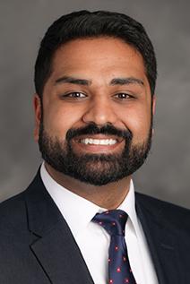Dr. Yogin Patel