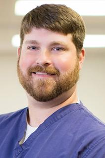 Dr. Garrett Webster