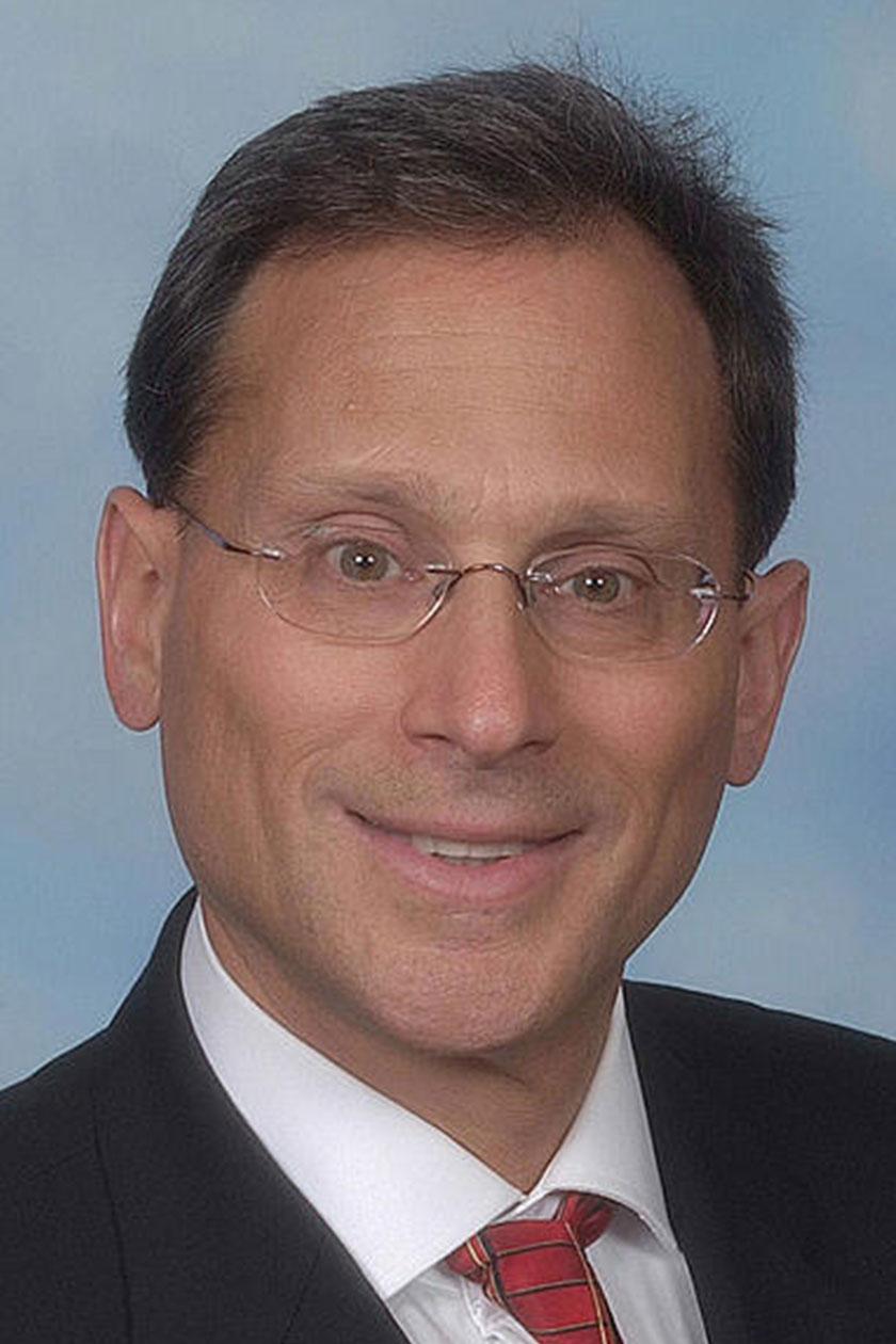 Randy Katz, MD