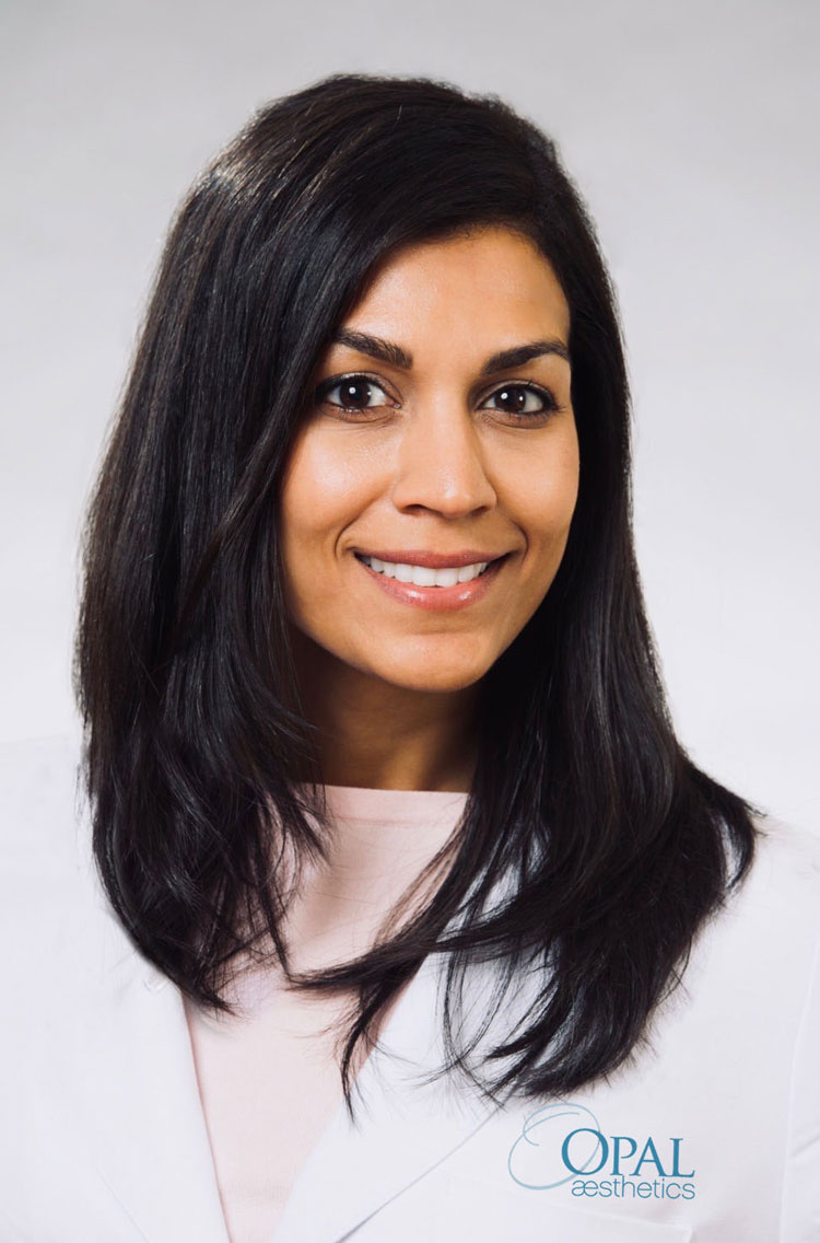 Dr. Pooja Malley
