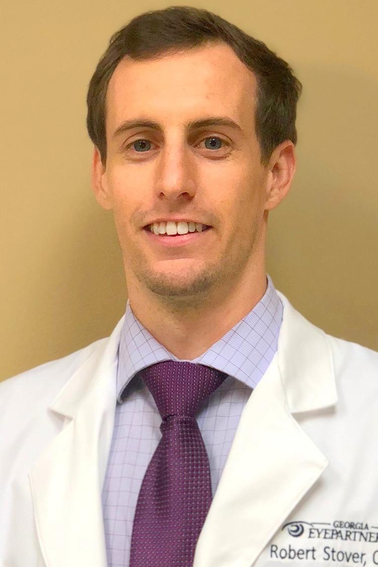 Dr. Robert Stover