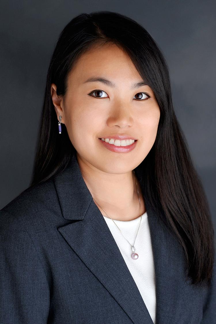 Dr. Ella H. Leung