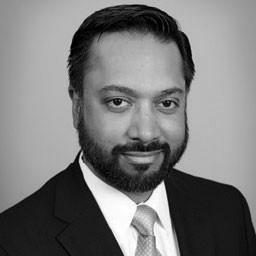 Saif Jaweed, M.D.